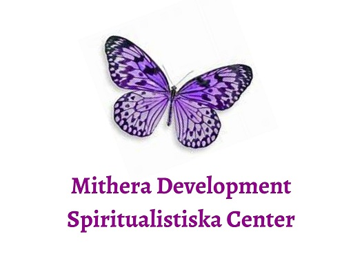Sveriges bästa medium gästar Mithera Development Spiritualistiska Center!